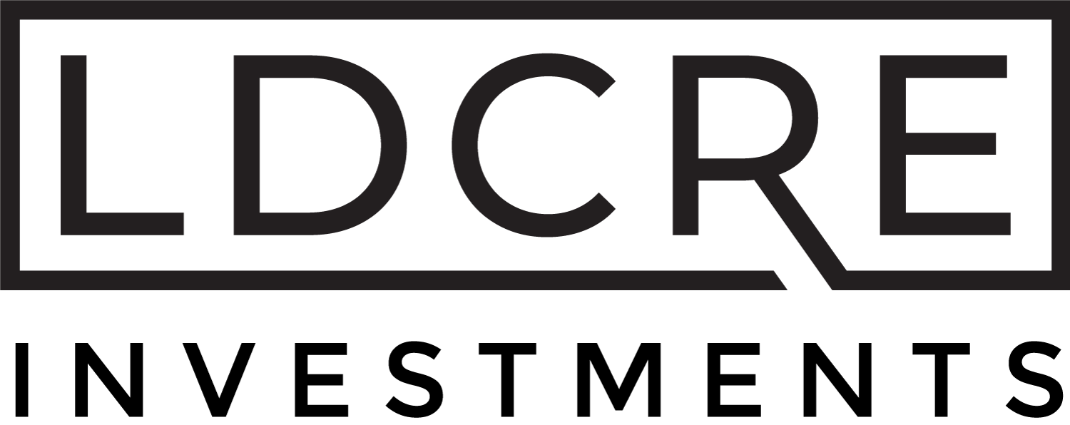 LDCRE Investments Logo